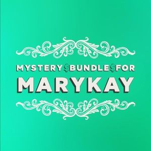 For MaryKay!